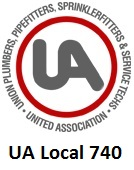 UA Local 740