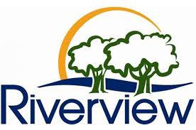 Riverview town