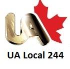 UA Local 244