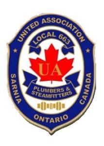 UA Local 663
